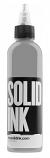 Silver - Solid Ink - Federico Ferroni