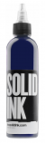 Ultramarine - Solid Ink - Federico Ferroni