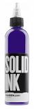 Violet- Solid Ink - Federico Ferroni