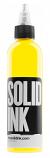 Yellow - Solid Ink - Federico Ferroni