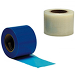 Barrier Film Clear - 120mm x 153mm - 1200 Sheets