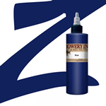 Blue - Bowery Ink by Stan Moskowitz - 4oz - Intenze