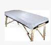 Plastic Disposable Bedsheet - 180cm x 80cm - 20 per pack