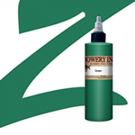 Green - Bowery Ink by Stan Moskowitz - 4oz - Intenze