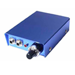 Power Supply Blue