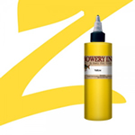 Yellow - Bowery Ink by Stan Moskowitz - 4oz - Intenze