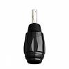 Stigma Comfy Click Grip - Backstem - Black