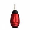 Stigma Comfy Click Grip - Backstem - Red
