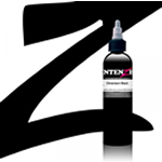 Dimension Black - Bob Tyrrell - 1oz - Intenze