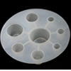 Disposable Plastic Ink Cup Holder - 5 per pack