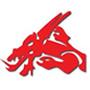 Dragon's Breath Red Kuro Sumi