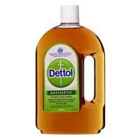 Dettol Antiseptic Liquid - 750ml