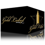 Mario Barth Gold Label Series - 19 Bottle Set 1oz - Intenze