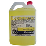 Lemex - General Purpose Cleaner - 5 Litre - Whiteley