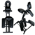 Massage Chair Foldable - Large
