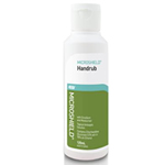 Microshield Handrub - Waterless Hand Cleaner - 125ml - Johnson & Johnson