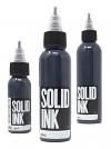 Onyx - Solid Ink - Federico Ferroni