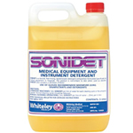 Sonidet - Medical Equipment & Intrument Detergent - 5 Litre - Whiteley