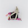Pink Soul Mates Edition -  Liner / Shader - Lauro Paolini