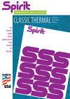 "1 Carton (10 Boxes) A4 Spirit Classic Thermal Transfer Paper (""USA Original"" not Chinese copy) (CLONE)"