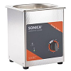 Ultrasonic 1.9 Litre with Manual Timer - 1200M Sonica