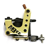 Micky Bee Brass Insignia Bee Sting Tattoo Machine