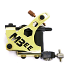 Micky Bee Brass Insignia Killer Bee Tattoo Machine