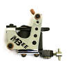 Micky Bee Chrome Insignia Bee Sting Tattoo Machine