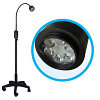 LED Light 6W 6 x LED Q6  - FREE Mobile Stand & Dimmer