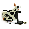 Micky Bee Chrome Insignia Killer Bee Tattoo Machine