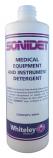 Sonidet Bottle - Medical Equipment & Intrument Detergent - 500ml - Whiteley