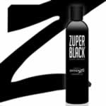 Intenze Zuper Black - 12oz